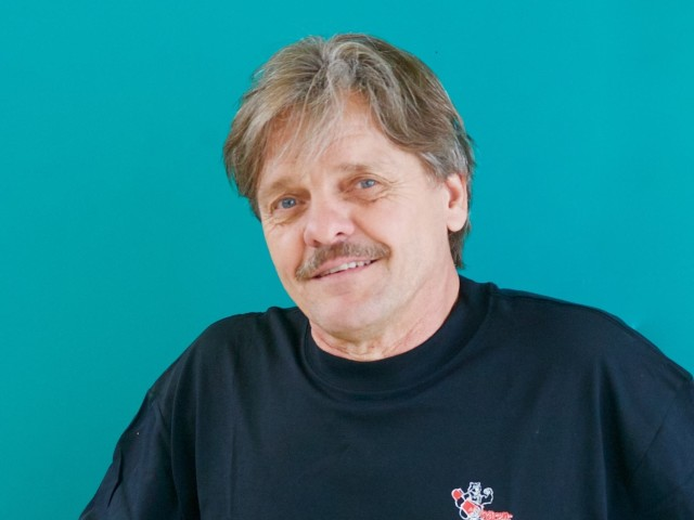 Peter Pierza